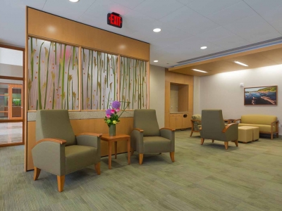 MD Anderson Cancer Center Diagnostic Imaging Center