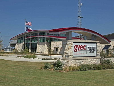 GVEC Western Operations Center